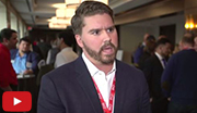 Michael Hayes, Federal Sales Manager, SolarWinds