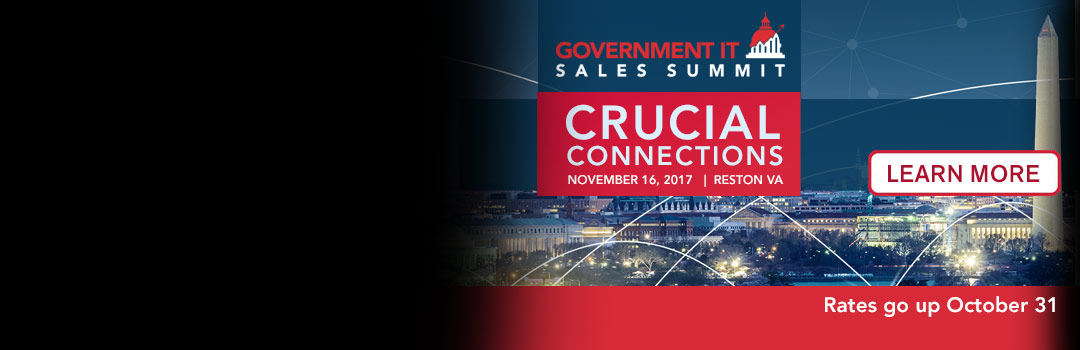 Banner - 2017 Government IT Sales Summit (EB)