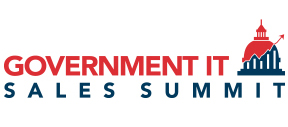 Government IT Sales Summit - logo